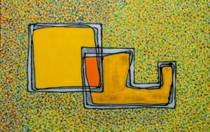 Visión de Conjunto #6|PinturadeGermán Trujillo| Compra arte en Flecha.es