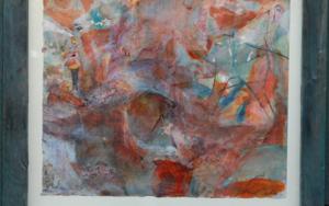 LA ESPERA DEL REY|CollagedeSINO| Compra arte en Flecha.es