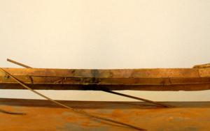 VIETNAM|EsculturadeJavier de la Rosa| Compra arte en Flecha.es