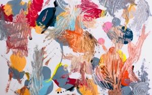 SERES III|PinturadeIraide Garitaonandia| Compra arte en Flecha.es