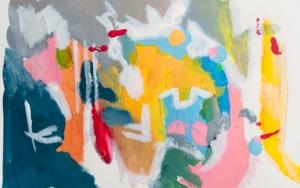 LANZAROTE II|PinturadeIraide Garitaonandia| Compra arte en Flecha.es