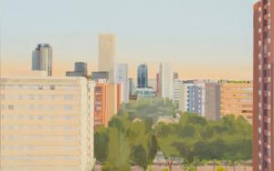 Azca|PinturadeIgnacio Mateos| Compra arte en Flecha.es