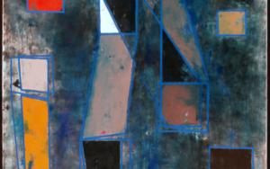 Friends PinturadeLuis Medina  Compra arte en Flecha.es