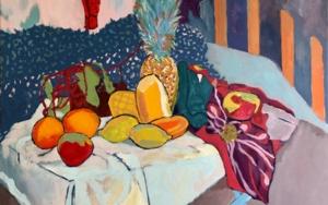 PUNTA BEGOÑA|PinturadeIraide Garitaonandia| Compra arte en Flecha.es