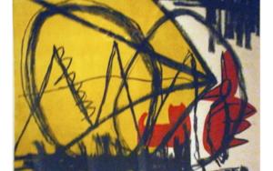 romper el silencio|DibujodeSílvia Colomina| Compra arte en Flecha.es
