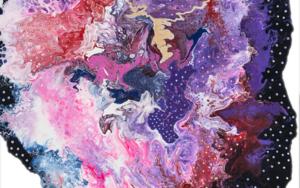 HOOKED|PinturadeOA ART| Compra arte en Flecha.es
