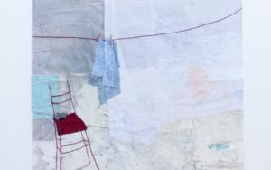 """DESCANSO"" CollagedeJulia Fragua  Compra arte en Flecha.es"
