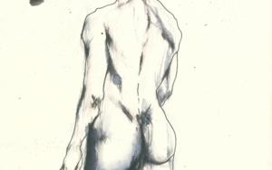 The Dancer|IlustracióndeValero| Compra arte en Flecha.es