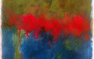 Moment 1 autumn|PinturadeLuis Medina| Compra arte en Flecha.es