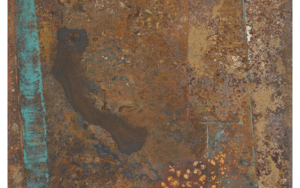 Placas XXXVIII|Escultura de pareddeMaria San Martin| Compra arte en Flecha.es