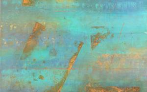 Valor del tiempo XXXIV|PinturadeMaria San Martin| Compra arte en Flecha.es