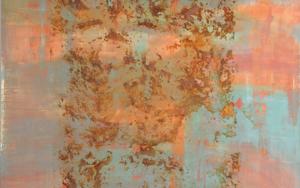 Valor del Tiempo IV|PinturadeMaria San Martin| Compra arte en Flecha.es