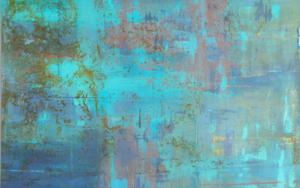 Valor del Tiempo VIII|PinturadeMariasanmartin67| Compra arte en Flecha.es