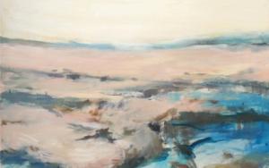 Paisaje|PinturadeCostanza L. Schlichting| Compra arte en Flecha.es