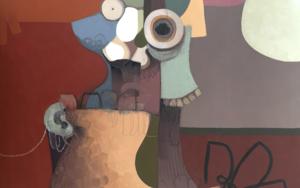12.04.19|IlustracióndeCarlos Blanco Artero| Compra arte en Flecha.es