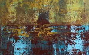 Iceberg|PinturadeEnric Correa| Compra arte en Flecha.es