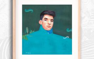 Stipp|PinturadeBran Sólo| Compra arte en Flecha.es