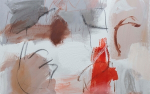 Atardecer|PinturadeEduardo Vega de Seoane| Compra arte en Flecha.es