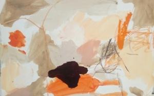 Orange|PinturadeEduardo Vega de Seoane| Compra arte en Flecha.es