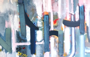 DA-SEIN VII|PinturadeIraide Garitaonandia| Compra arte en Flecha.es