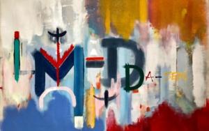 DA-SEIN IX|PinturadeIraide Garitaonandia| Compra arte en Flecha.es