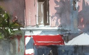 Madrid 2. Verano|PinturadeIñigo Lizarraga| Compra arte en Flecha.es