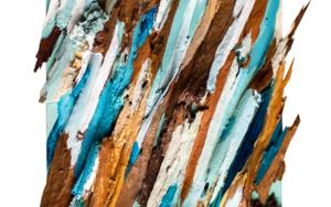 Eucalipto VI|CollagedeCrisdever| Compra arte en Flecha.es