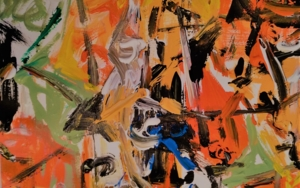 Collection 1 number 10|PinturadeManuel Berbel| Compra arte en Flecha.es