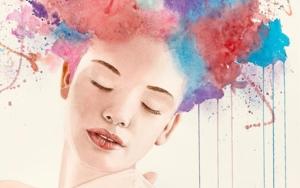 Pausa|PinturadeEVA GONZALEZ MORAN| Compra arte en Flecha.es