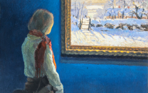 Arte IV (Monet)|PinturadeOrrite| Compra arte en Flecha.es