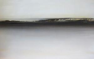 Una tierra por descubrir|PinturadeEsther Porta| Compra arte en Flecha.es