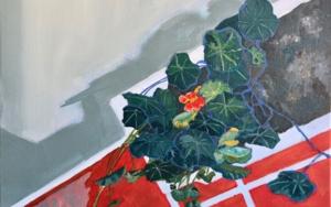 ENREDADERA|PinturadeIraide Garitaonandia| Compra arte en Flecha.es