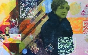 Sin título CollagedeOlga Moreno Maza  Compra arte en Flecha.es