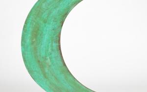 La luna|EsculturadeMariasanmartin67| Compra arte en Flecha.es