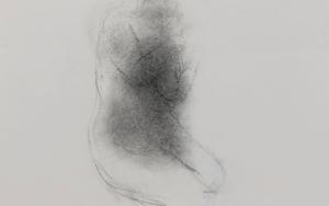La muerte y la doncella mov 1|DibujodeMaría Argüelles| Compra arte en Flecha.es