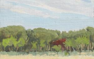 Pinar PinturadeIgnacio Mateos  Compra arte en Flecha.es