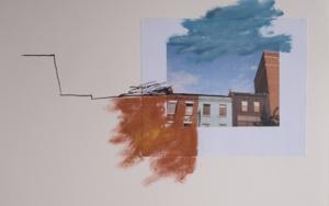 London_16_8|DibujodeMia Martí| Compra arte en Flecha.es