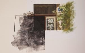 Barcelona_16_5|DibujodeMia Martí| Compra arte en Flecha.es