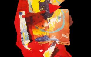 Implosión|PinturadeMaría Sánchez| Compra arte en Flecha.es