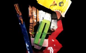 Así no, ¿no?|PinturadeMaría Sánchez| Compra arte en Flecha.es