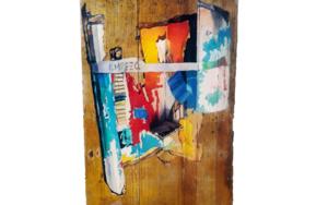 Pa la cuba|PinturadeMaría Sánchez| Compra arte en Flecha.es