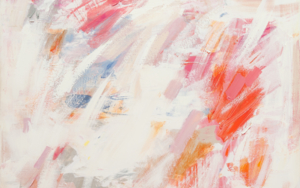 Abstracción 6|PinturadeSusana Sancho| Compra arte en Flecha.es
