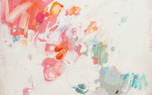 Abstracción 5|PinturadeSusana Sancho| Compra arte en Flecha.es