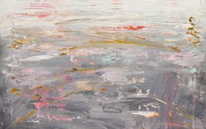 Paisaje abstracto|PinturadeSusana Sancho| Compra arte en Flecha.es