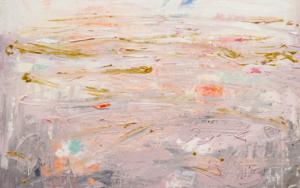 Abstracción del paisaje 2|PinturadeSusana Sancho| Compra arte en Flecha.es