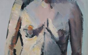 Corpo|PinturadeFRANCISCO ALARCÓN| Compra arte en Flecha.es