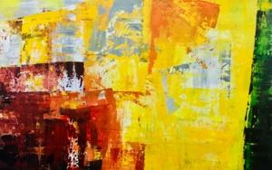Reflejos II|PinturadeErika Nolte| Compra arte en Flecha.es