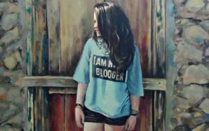 Sin Móvil|PinturadeAmaya Fernández Fariza| Compra arte en Flecha.es