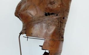 Torso AMZ-440|EsculturadePablo Rebollo Pérez| Compra arte en Flecha.es