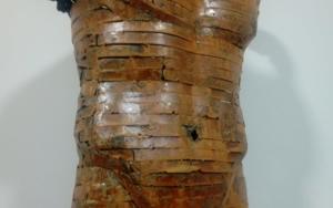 TORSO ALQ-330|EsculturadePablo rebollo| Compra arte en Flecha.es